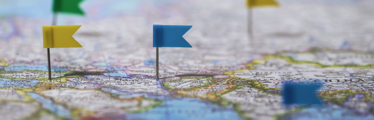 3 Steps to Choosing a Startup Location