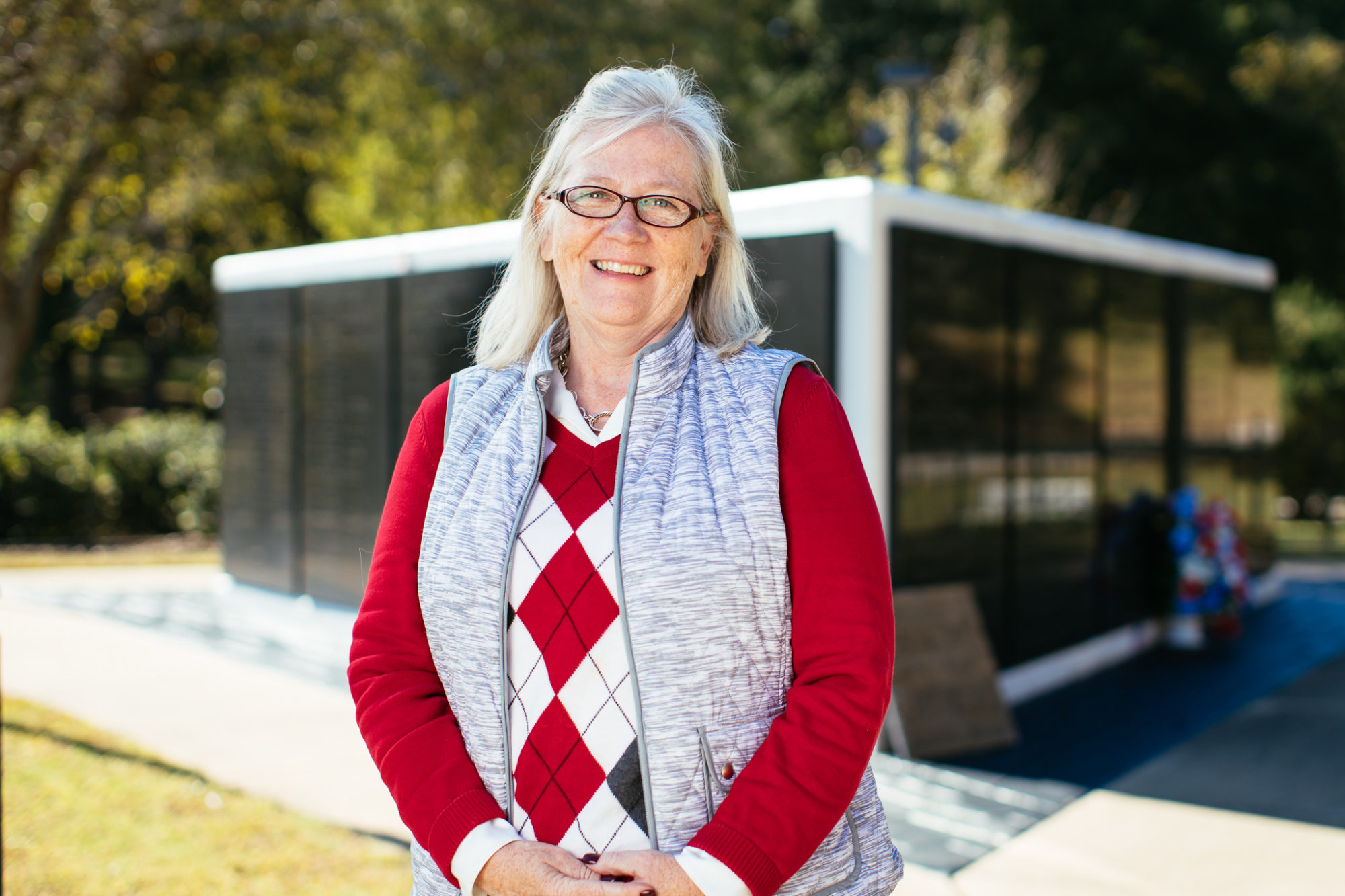 Robyn Grable's Veterans ASCEND Helps Veterans Transition and Solve Underemployment