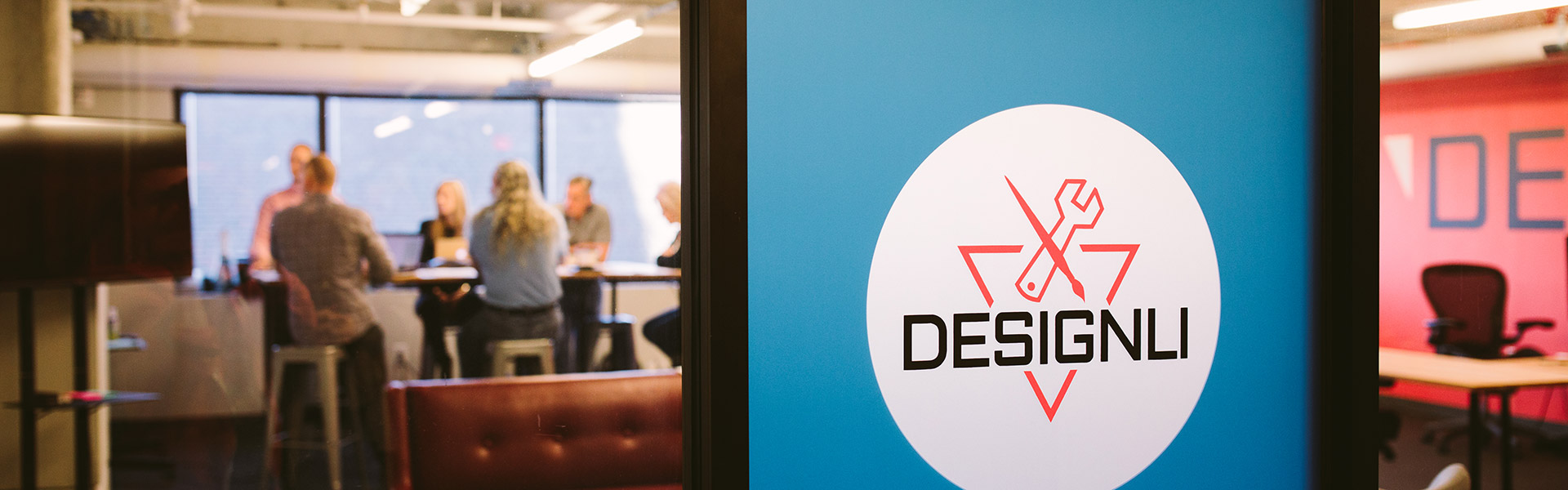 Designli Named a Top 1000 Services Company Worldwide